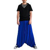 Одежда handmade. Livemaster - original item Men`s trousers, men`s trousers Afghani pants. Handmade.
