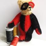 Ольга В. (vershybears) - Ярмарка Мастеров - ручная работа, handmade