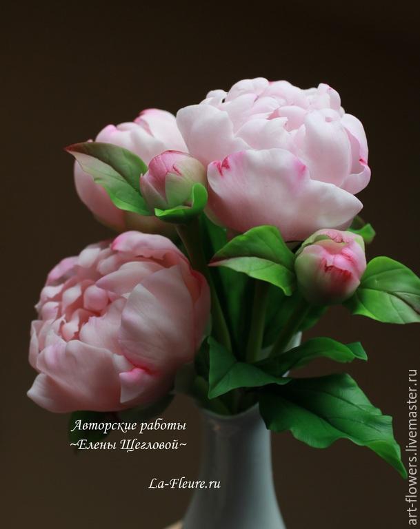 Цветов, купить букет из мастики спб