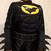 """Костюмы ручной работы. Ярмарка Мастеров - ручная работа Костюм  """"Бэтмен"""". Handmade."""