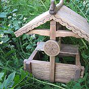 Фен-шуй и эзотерика handmade. Livemaster - original item The wishing well. Handmade.