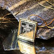 handmade. Livemaster - original item Strengthening Energy and Prophetic Dreams - The Sacred Prophetic Seal. Handmade.