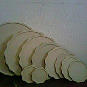 Материалы для творчества ручной работы. Ярмарка Мастеров - ручная работа Пано от 15смдо 50см!!!для дэкупожа и росп. Handmade.