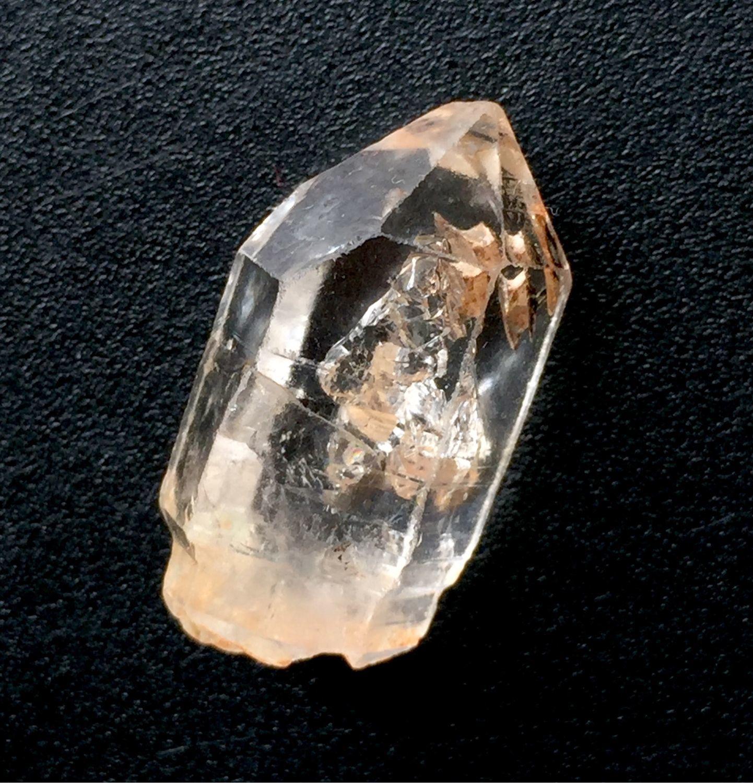 Scepter, Fenster Quartz, Natural Crystal, Madagascar, Crystal, Krasnodar,  Фото №1