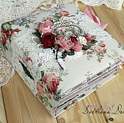 Свадебный салон handmade. Livemaster - original item The wedding album,