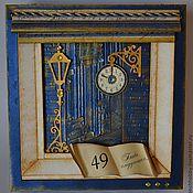 Сувениры и подарки ручной работы. Ярмарка Мастеров - ручная работа Коробочка Magic box. Handmade.