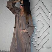 Одежда handmade. Livemaster - original item Costume pants and tunic