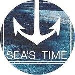 Sea's Time - Ярмарка Мастеров - ручная работа, handmade