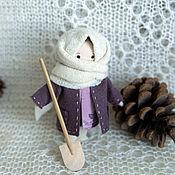 Куклы и игрушки ручной работы. Ярмарка Мастеров - ручная работа Пупс Кулёма.. Handmade.