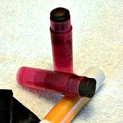 Косметика ручной работы handmade. Livemaster - original item Lip Balm Hot Chocolate. Handmade.