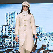 Одежда handmade. Livemaster - original item Coat the