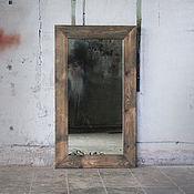 Зеркала ручной работы. Ярмарка Мастеров - ручная работа Зеркало большое. Handmade.