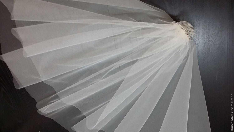 Белая платья белая фата доставка