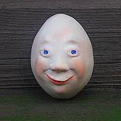 Куклы и игрушки ручной работы. Ярмарка Мастеров - ручная работа Шалтай-Болтай. Handmade.