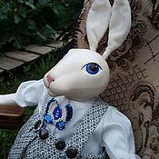 Куклы и игрушки ручной работы. Ярмарка Мастеров - ручная работа Федор, коллекционная авторская кукла. Handmade.