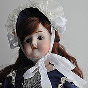 Куклы и игрушки ручной работы. Ярмарка Мастеров - ручная работа Кукла в антикварном стиле.. Handmade.