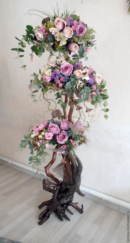 Цветы для многолетних клумб название и фото