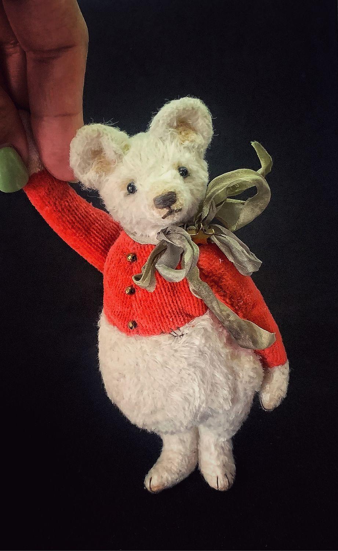 Мишка 14 см, Мишки Тедди, Кемерово,  Фото №1