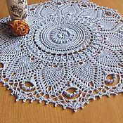 Для дома и интерьера ручной работы. Ярмарка Мастеров - ручная работа Салфетка 17 Tala. Handmade.