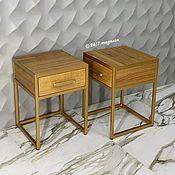 Для дома и интерьера handmade. Livemaster - original item Gold BILLION Cabinet.. Handmade.