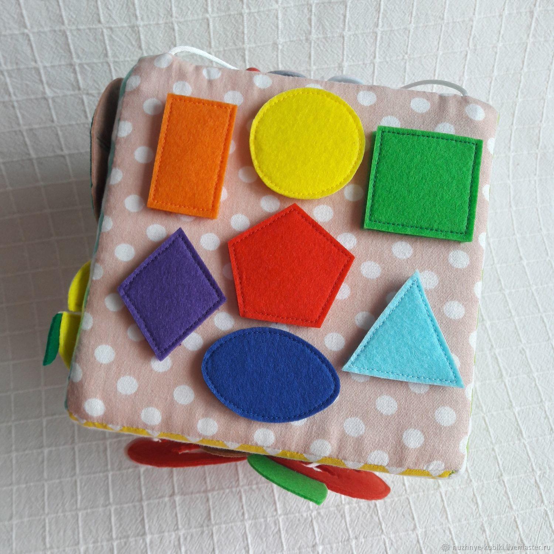 развивающий кубик, Бизиборды, Пенза,  Фото №1