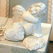 Куклы и игрушки ручной работы. Ярмарка Мастеров - ручная работа Спящий ангел. Handmade.