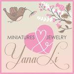 Yana Li miniatures & jewelry (yana-li) - Ярмарка Мастеров - ручная работа, handmade