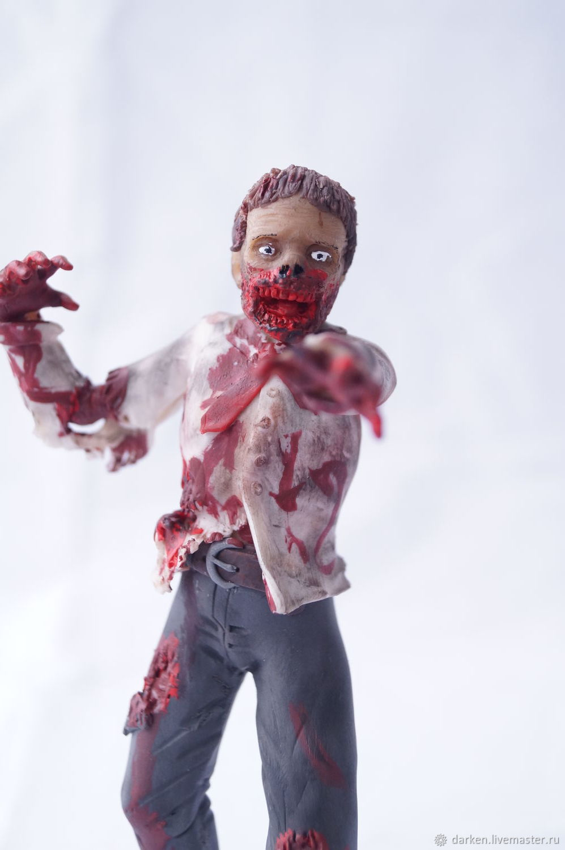 Zombies, Figurines, Saransk,  Фото №1