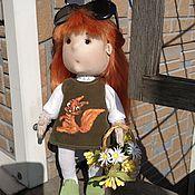 Портретная кукла ручной работы. Ярмарка Мастеров - ручная работа Портретная кукла: кукла ручной работы:. Handmade.