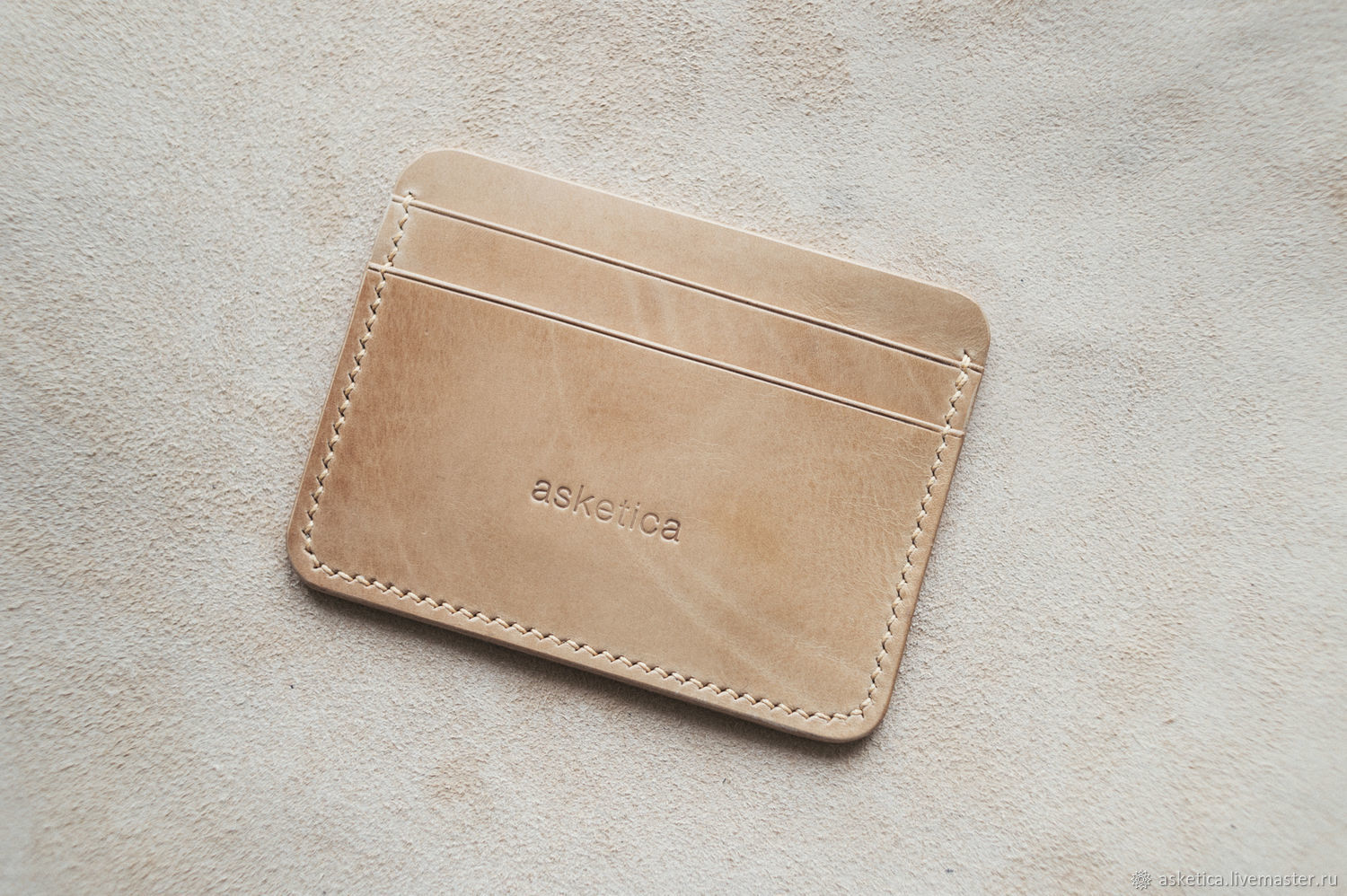 Cardholders / the Image of genuine calf leather, Business card holders, Moscow,  Фото №1