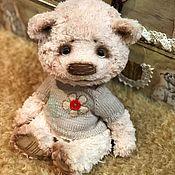 Мишки Тедди ручной работы. Ярмарка Мастеров - ручная работа Мишка. Handmade.