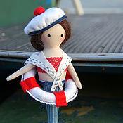 Куклы и игрушки ручной работы. Ярмарка Мастеров - ручная работа Русалочки. Handmade.