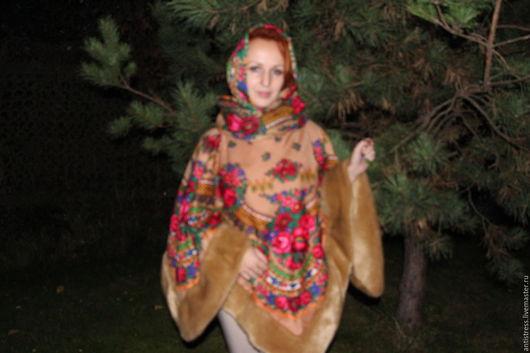 Русский стиль. Россия - любовь моя!