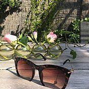 Винтаж handmade. Livemaster - original item Sunglasses, Holland. Handmade.