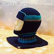 Аксессуары handmade. Livemaster - original item Hat helmet. Handmade.