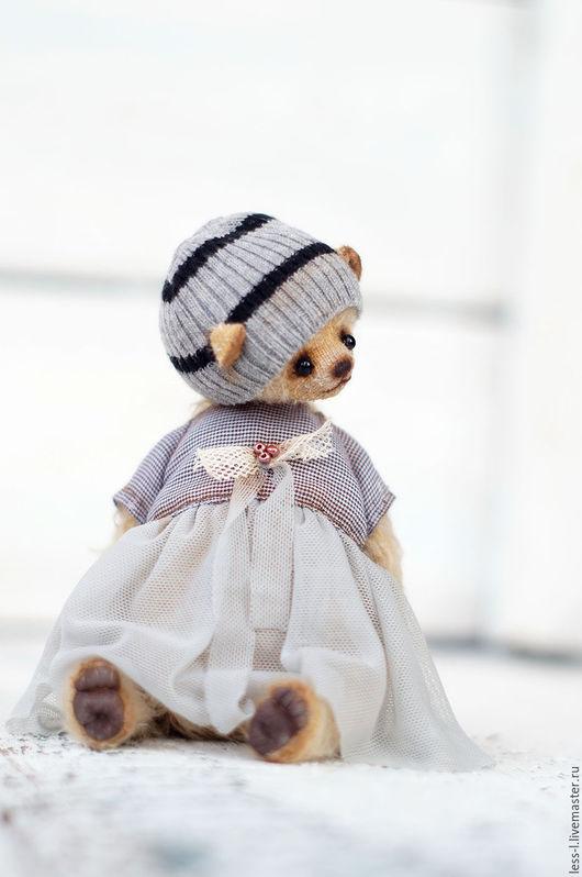 Мишки Тедди ручной работы. Ярмарка Мастеров - ручная работа. Купить Соня. Handmade. Тедди