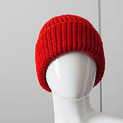 Аксессуары ручной работы. Ярмарка Мастеров - ручная работа Красная шапочка. Handmade.
