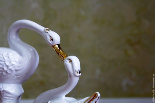Винтажные предметы интерьера. Ярмарка Мастеров - ручная работа. Купить &&& любовь двух сердец. Handmade. Любовь, символ, роспись