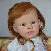 Куклы и игрушки ручной работы. Ярмарка Мастеров - ручная работа Луиза. Сделаю на заказ. Handmade.