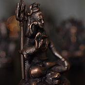 Для дома и интерьера ручной работы. Ярмарка Мастеров - ручная работа Шива. Handmade.