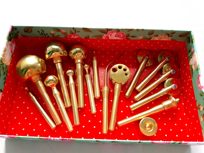 Набор: бульки (16шт)+паяльник с подставкой+подарочная коробка!, Инструменты для украшений, Ижевск,  Фото №1