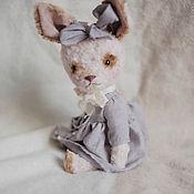 Куклы и игрушки ручной работы. Ярмарка Мастеров - ручная работа Чихушка. Handmade.