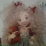 Куклы и игрушки ручной работы. Ярмарка Мастеров - ручная работа Лесная Фея. Handmade.