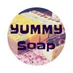 Yummy Soap - Ярмарка Мастеров - ручная работа, handmade