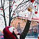 Фотосессия: Зимние прогулки. Фото. Mayachok_Фото. Ярмарка Мастеров.  Фото №6