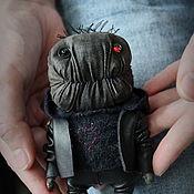 Куклы и игрушки handmade. Livemaster - original item I`ll be back.... Handmade.