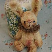 Куклы и игрушки handmade. Livemaster - original item Vincent. Handmade.