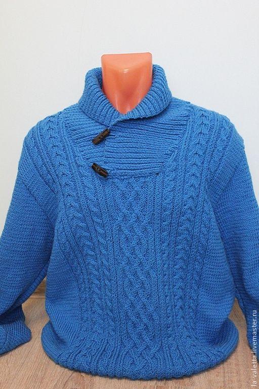 Мужской пуловер, Свитеры, Лобня, Фото №1