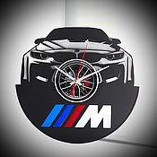 Для дома и интерьера handmade. Livemaster - original item BMW / BMW Wall Clock. Handmade.