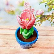 Косметика ручной работы handmade. Livemaster - original item soap: